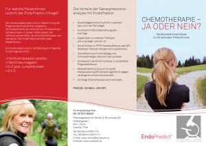 EndoPredictFlyer